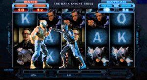 Dark Knight Gokkast Free Slot