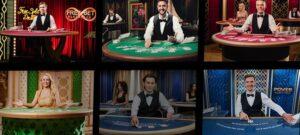 Blacxkjack in het online casino
