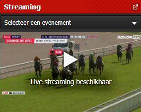 live paardenkoersen kijken