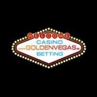 GoldenVegas Logo